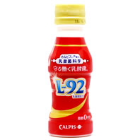 カルピス 守る働く乳酸菌L-92