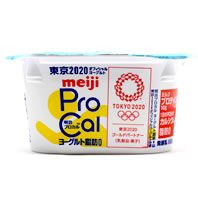 明治プロカル ヨーグルト脂肪0