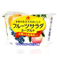 フルーツサラダヨーグルトカロリー・価格詳細情報